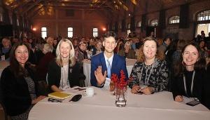 Rīgā 12.11.2019 pulcējas tūrisma profesionāļi uz Latvijas tūrisma forumu «Sadarboties, lai iedarbotos» 27