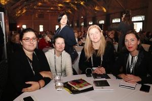 Rīgā 12.11.2019 pulcējas tūrisma profesionāļi uz Latvijas tūrisma forumu «Sadarboties, lai iedarbotos» 28
