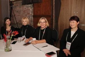 Rīgā 12.11.2019 pulcējas tūrisma profesionāļi uz Latvijas tūrisma forumu «Sadarboties, lai iedarbotos» 30