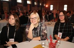 Rīgā 12.11.2019 pulcējas tūrisma profesionāļi uz Latvijas tūrisma forumu «Sadarboties, lai iedarbotos» 31