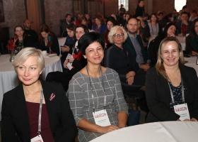Rīgā 12.11.2019 pulcējas tūrisma profesionāļi uz Latvijas tūrisma forumu «Sadarboties, lai iedarbotos» 34