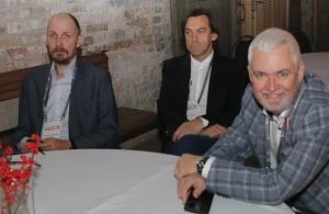 Rīgā 12.11.2019 pulcējas tūrisma profesionāļi uz Latvijas tūrisma forumu «Sadarboties, lai iedarbotos» 35