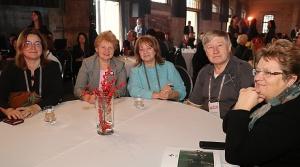 Rīgā 12.11.2019 pulcējas tūrisma profesionāļi uz Latvijas tūrisma forumu «Sadarboties, lai iedarbotos» 39