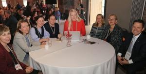 Rīgā 12.11.2019 pulcējas tūrisma profesionāļi uz Latvijas tūrisma forumu «Sadarboties, lai iedarbotos» 40