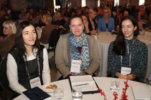 Rīgā 12.11.2019 pulcējas tūrisma profesionāļi uz Latvijas tūrisma forumu «Sadarboties, lai iedarbotos» 41