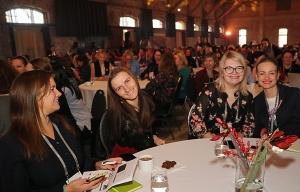 Rīgā 12.11.2019 pulcējas tūrisma profesionāļi uz Latvijas tūrisma forumu «Sadarboties, lai iedarbotos» 42