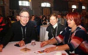 Rīgā 12.11.2019 pulcējas tūrisma profesionāļi uz Latvijas tūrisma forumu «Sadarboties, lai iedarbotos» 43