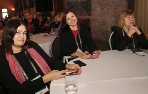 Rīgā 12.11.2019 pulcējas tūrisma profesionāļi uz Latvijas tūrisma forumu «Sadarboties, lai iedarbotos» 48