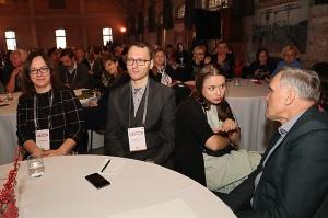 Rīgā 12.11.2019 pulcējas tūrisma profesionāļi uz Latvijas tūrisma forumu «Sadarboties, lai iedarbotos» 49