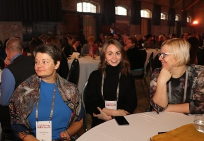 Rīgā 12.11.2019 pulcējas tūrisma profesionāļi uz Latvijas tūrisma forumu «Sadarboties, lai iedarbotos» 50