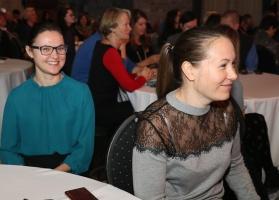Rīgā 12.11.2019 pulcējas tūrisma profesionāļi uz Latvijas tūrisma forumu «Sadarboties, lai iedarbotos» 52