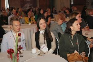 Rīgā 12.11.2019 pulcējas tūrisma profesionāļi uz Latvijas tūrisma forumu «Sadarboties, lai iedarbotos» 53