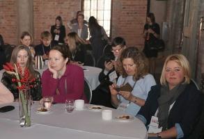 Rīgā 12.11.2019 pulcējas tūrisma profesionāļi uz Latvijas tūrisma forumu «Sadarboties, lai iedarbotos» 54