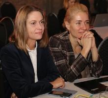 Rīgā 12.11.2019 pulcējas tūrisma profesionāļi uz Latvijas tūrisma forumu «Sadarboties, lai iedarbotos» 56