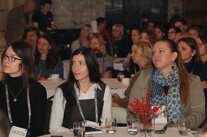 Rīgā 12.11.2019 pulcējas tūrisma profesionāļi uz Latvijas tūrisma forumu «Sadarboties, lai iedarbotos» 57