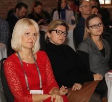 Rīgā 12.11.2019 pulcējas tūrisma profesionāļi uz Latvijas tūrisma forumu «Sadarboties, lai iedarbotos» 60