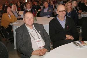Rīgā 12.11.2019 pulcējas tūrisma profesionāļi uz Latvijas tūrisma forumu «Sadarboties, lai iedarbotos» 62