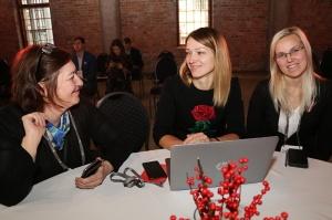 Rīgā 12.11.2019 pulcējas tūrisma profesionāļi uz Latvijas tūrisma forumu «Sadarboties, lai iedarbotos» 63