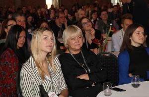 Rīgā 12.11.2019 pulcējas tūrisma profesionāļi uz Latvijas tūrisma forumu «Sadarboties, lai iedarbotos» 65