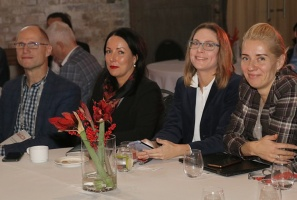 Rīgā 12.11.2019 pulcējas tūrisma profesionāļi uz Latvijas tūrisma forumu «Sadarboties, lai iedarbotos» 69
