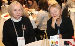 Rīgā 12.11.2019 pulcējas tūrisma profesionāļi uz Latvijas tūrisma forumu «Sadarboties, lai iedarbotos» 70