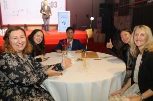 Rīgā 12.11.2019 pulcējas tūrisma profesionāļi uz Latvijas tūrisma forumu «Sadarboties, lai iedarbotos» 71