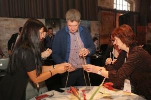Rīgā 12.11.2019 pulcējas tūrisma profesionāļi uz Latvijas tūrisma forumu «Sadarboties, lai iedarbotos» 72
