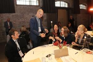 Rīgā 12.11.2019 pulcējas tūrisma profesionāļi uz Latvijas tūrisma forumu «Sadarboties, lai iedarbotos» 75