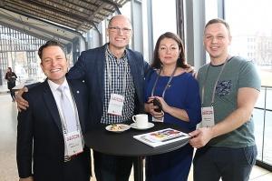 Rīgā 12.11.2019 pulcējas tūrisma profesionāļi uz Latvijas tūrisma forumu «Sadarboties, lai iedarbotos» 77