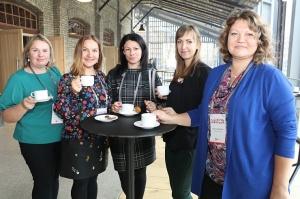 Rīgā 12.11.2019 pulcējas tūrisma profesionāļi uz Latvijas tūrisma forumu «Sadarboties, lai iedarbotos» 78