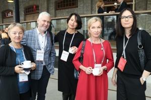 Rīgā 12.11.2019 pulcējas tūrisma profesionāļi uz Latvijas tūrisma forumu «Sadarboties, lai iedarbotos» 79