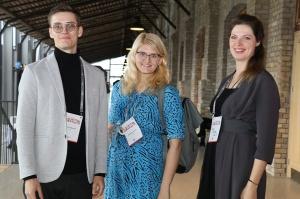 Rīgā 12.11.2019 pulcējas tūrisma profesionāļi uz Latvijas tūrisma forumu «Sadarboties, lai iedarbotos» 80