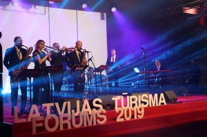 Rīgā 12.11.2019 pulcējas tūrisma profesionāļi uz Latvijas tūrisma forumu «Sadarboties, lai iedarbotos» 85