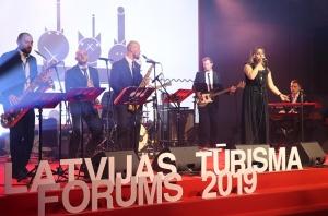 Rīgā 12.11.2019 pulcējas tūrisma profesionāļi uz Latvijas tūrisma forumu «Sadarboties, lai iedarbotos» 87