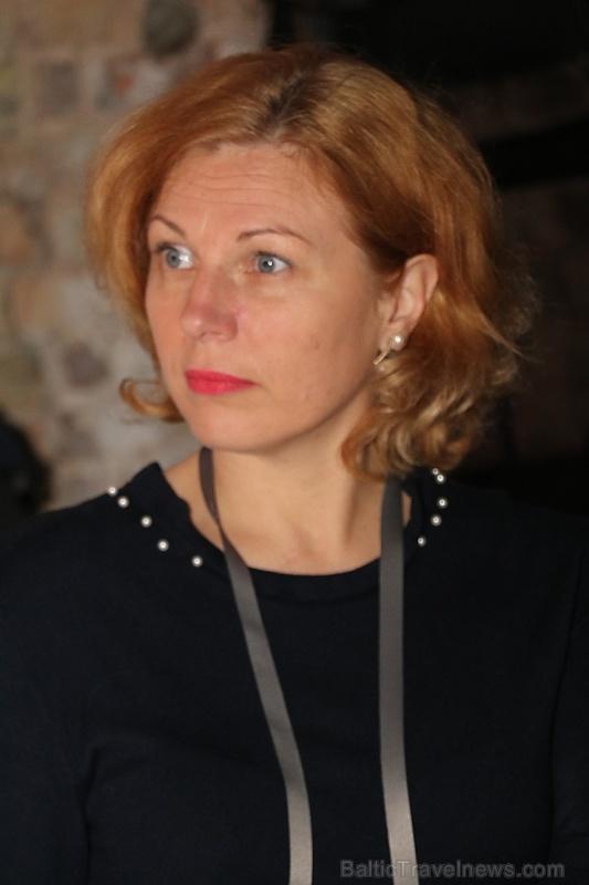 Latvijas tūrisma forums «Sadarboties, lai iedarbotos» pulcē Rīgā ceļošanas speciālistus 271006
