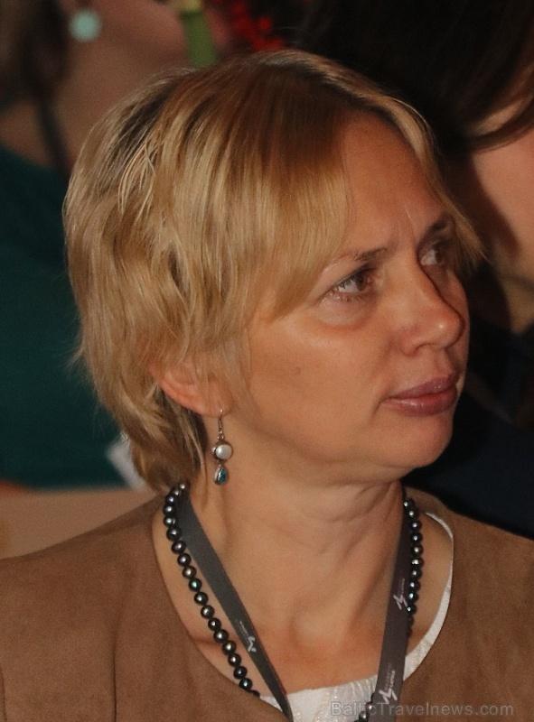 Latvijas tūrisma forums «Sadarboties, lai iedarbotos» pulcē Rīgā ceļošanas speciālistus 271009