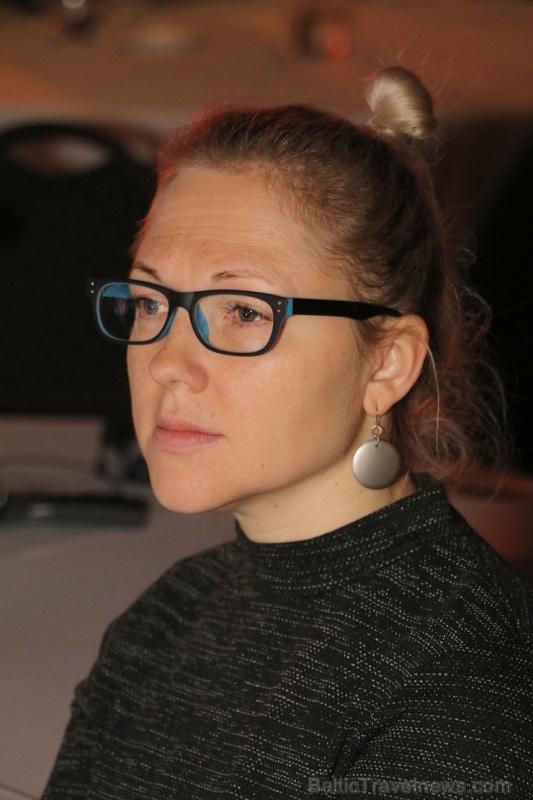 Latvijas tūrisma forums «Sadarboties, lai iedarbotos» pulcē Rīgā ceļošanas speciālistus 271010