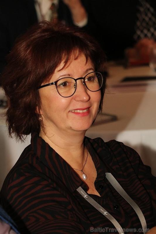 Latvijas tūrisma forums «Sadarboties, lai iedarbotos» pulcē Rīgā ceļošanas speciālistus 271018