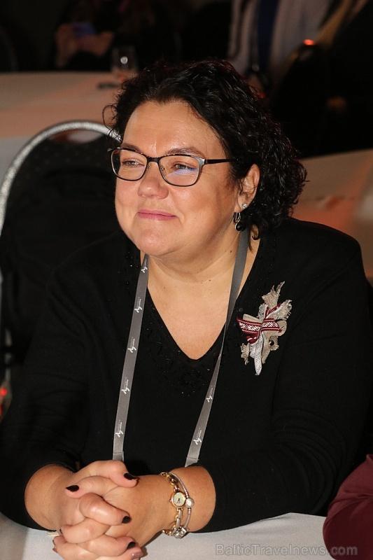 Latvijas tūrisma forums «Sadarboties, lai iedarbotos» pulcē Rīgā ceļošanas speciālistus 271030