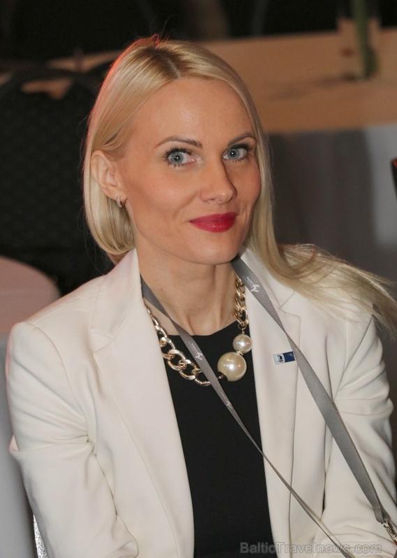 Latvijas tūrisma forums «Sadarboties, lai iedarbotos» pulcē Rīgā ceļošanas speciālistus 271031