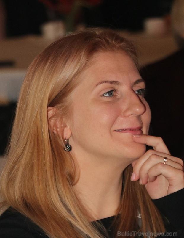 Latvijas tūrisma forums «Sadarboties, lai iedarbotos» pulcē Rīgā ceļošanas speciālistus 271033