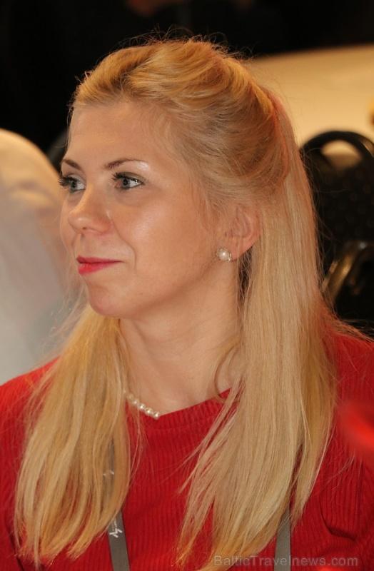Latvijas tūrisma forums «Sadarboties, lai iedarbotos» pulcē Rīgā ceļošanas speciālistus 271035