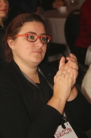 Latvijas tūrisma forums «Sadarboties, lai iedarbotos» pulcē Rīgā ceļošanas speciālistus 49