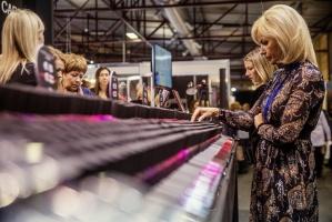 Ar rekordlielu dalībnieku skaitu un fantastisku svētku atmosfēru Ķīpsalā aizvadīta izstāde Baltic Beauty 2019 3