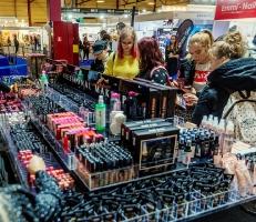 Ar rekordlielu dalībnieku skaitu un fantastisku svētku atmosfēru Ķīpsalā aizvadīta izstāde Baltic Beauty 2019 8