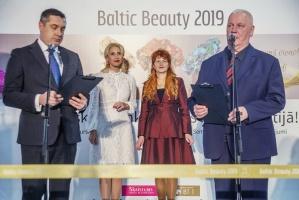 Ar rekordlielu dalībnieku skaitu un fantastisku svētku atmosfēru Ķīpsalā aizvadīta izstāde Baltic Beauty 2019 13