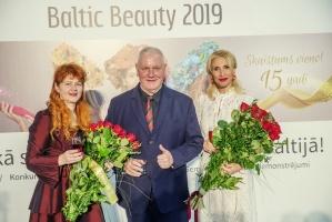 Ar rekordlielu dalībnieku skaitu un fantastisku svētku atmosfēru Ķīpsalā aizvadīta izstāde Baltic Beauty 2019 19