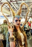 Ar rekordlielu dalībnieku skaitu un fantastisku svētku atmosfēru Ķīpsalā aizvadīta izstāde Baltic Beauty 2019 20