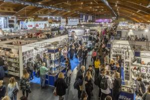 Ar rekordlielu dalībnieku skaitu un fantastisku svētku atmosfēru Ķīpsalā aizvadīta izstāde Baltic Beauty 2019 44