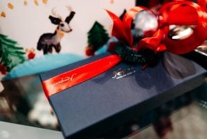 Viesnīca Grand Hotel Kempinski turpinot tradīciju pulcē rīdziniekus uz svinīgo Ziemassvētku egles iedegšanas ceremoniju 16